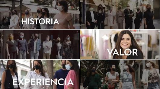 """""""Ya está bien de decir que está muerto"""": el vídeo que pondrá de moda el centro"""