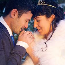 Wedding photographer Sergey Pushkar (chad-pse). Photo of 08.04.2014