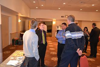 Photo: ASHRAE OVC March Meeting