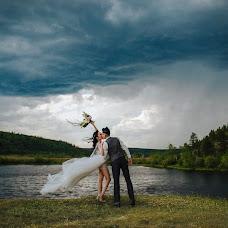 Wedding photographer Sergey Sharin (Cerac888). Photo of 29.09.2018