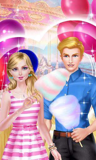 Our Sweet Date - Summer Fair