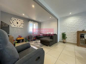 Appartement 3 pièces 78,33 m2
