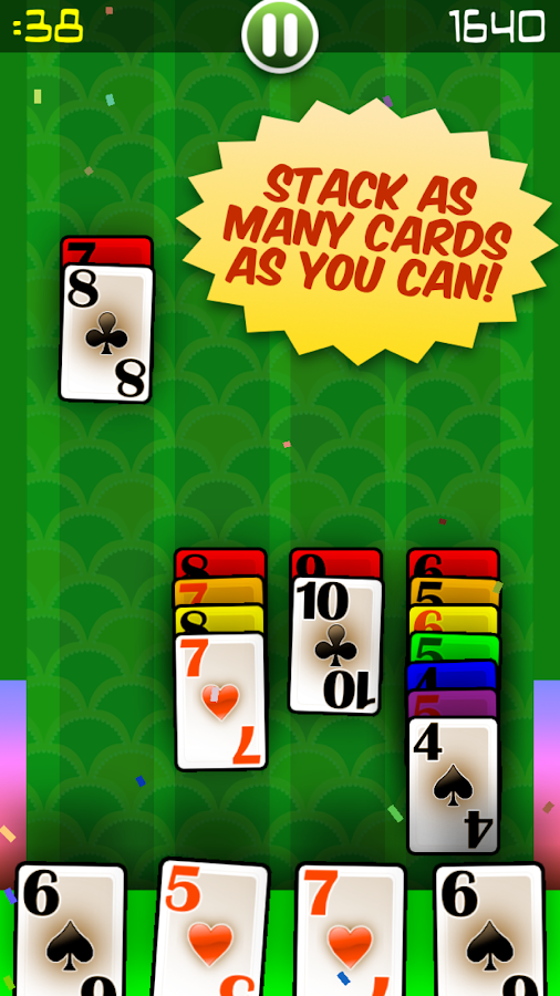 Solitaire Dash: Supreme Match!- screenshot