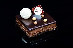 Carré Chocolat ル・ショコラ