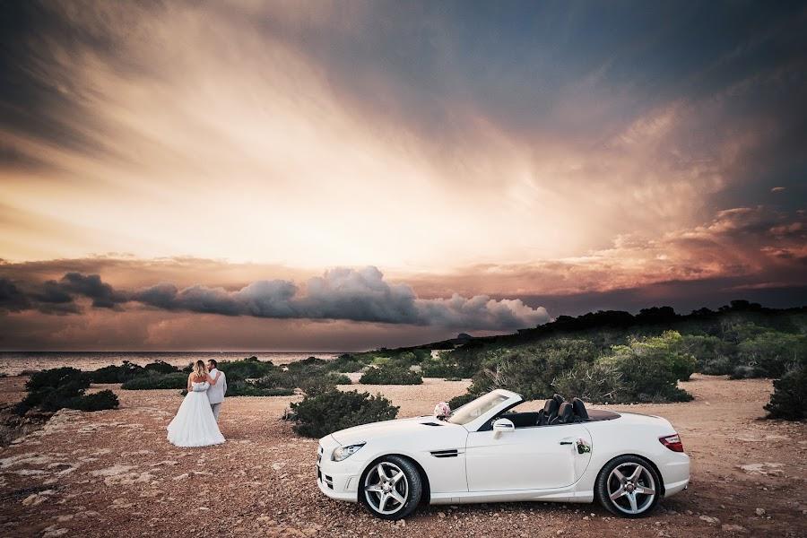 Wedding photographer Slava Semenov (ctapocta). Photo of 04.10.2015