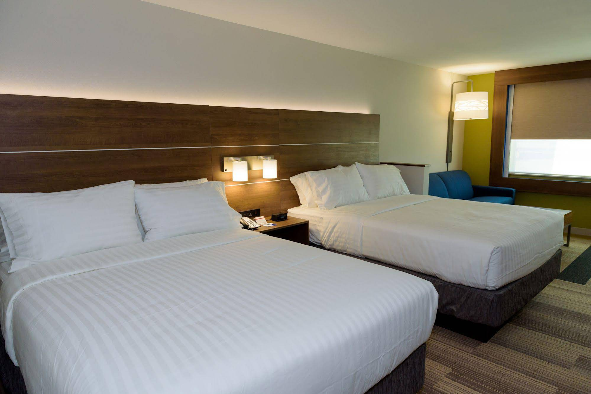 Holiday Inn Express and Suites McKinney Craig Ranch