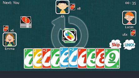 Classic Uno 2018 for Android – APK Download 3