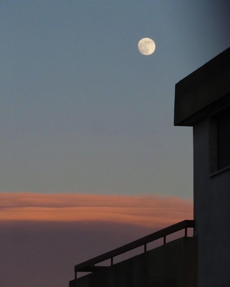 Al confine della sera di giovannaabb