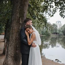 Wedding photographer Viktoriya Krauze (Krauze). Photo of 22.08.2018