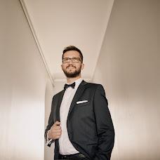 Wedding photographer Grzegorz Wasylko (wasylko). Photo of 24.05.2018