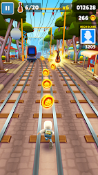 Subway Surfers APK screenshot thumbnail 12