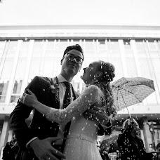 Wedding photographer Elena Usacheva (Kiwiphoto). Photo of 23.11.2016