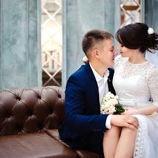 Wedding photographer Eleonora Golovenkina (eleonoraphoto). Photo of 27.11.2017