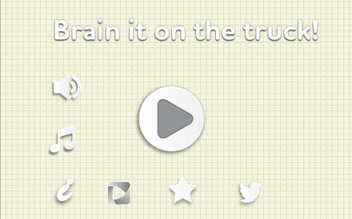 Brain it on the truck! 1.0.51 screenshots 9