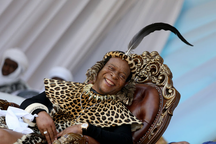 Zulu King Goodwill Zwelithini is set to host the Umkhosi Wokweshwama (First Fruits) festival at the weekend. The tradition is said to date back 3,000 years.