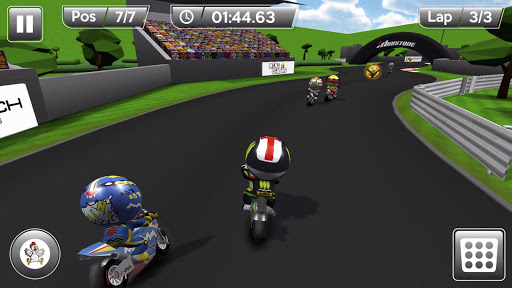 MiniBikers for PC