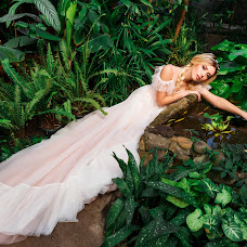 Wedding photographer Olga Ryzhaya (oliakozel). Photo of 16.04.2018