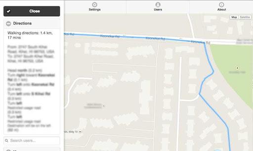 GPS Friend Finder