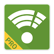 WiFi Monitor Pro - analyzer of Wi-Fi networks
