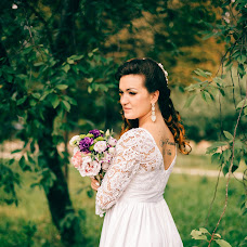 Wedding photographer Tatyana Maslovskaya (Maslovskaya). Photo of 08.11.2015