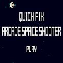 Quick Fix Arcade Space Shooter icon