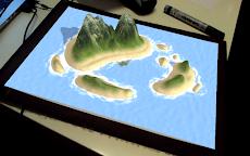 LandscapAR augmented realityのおすすめ画像4