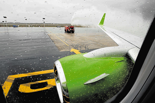 A strike planned for December 20 threatens to disrupt travel plans for people flying with Kulula and British Airways.