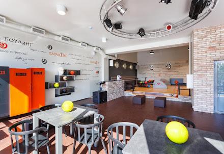 Банкетный зал ПАРАDOX для корпоратива