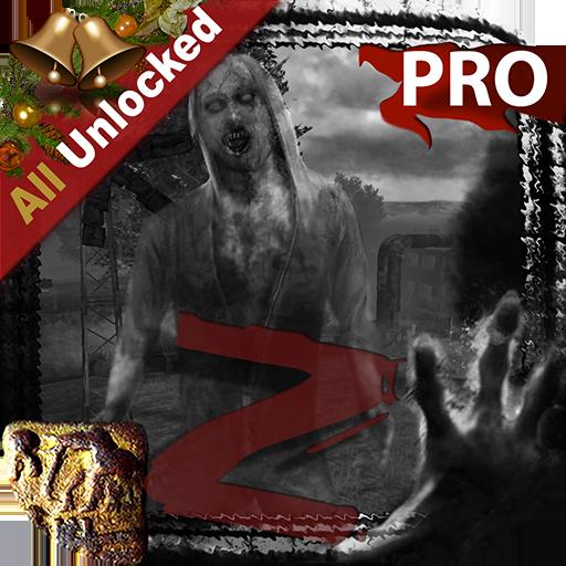 Zombie Fortress Unlocked