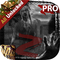 Zombie Fortress Unlocked icon