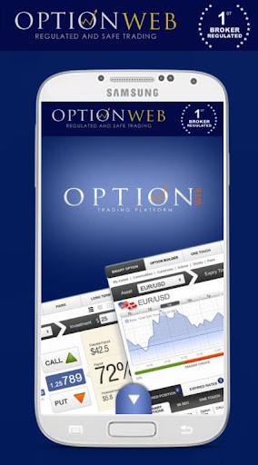 Binary Options - OptionWeb