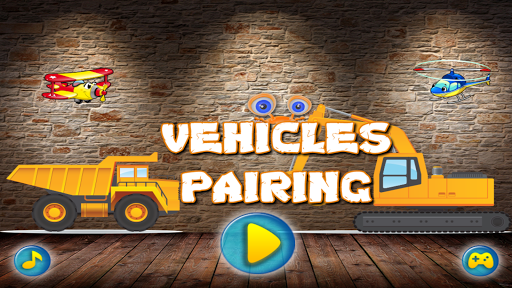 Vehicles Pairing
