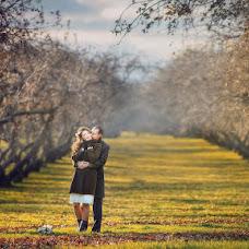 Свадебный фотограф Александра Сёмочкина (arabellasa). Фотография от 14.11.2012