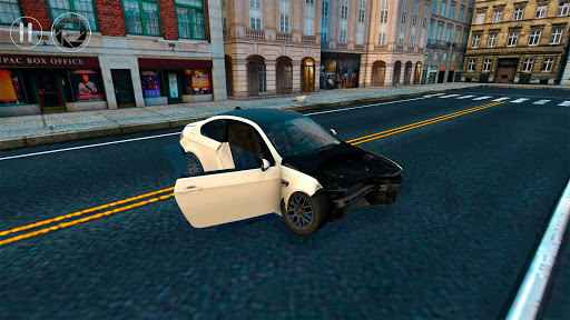 WDAMAGE: Car Crash Engine 31 Screenshots 5