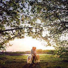 Wedding photographer Andrey Sokol (Falcon). Photo of 18.07.2015