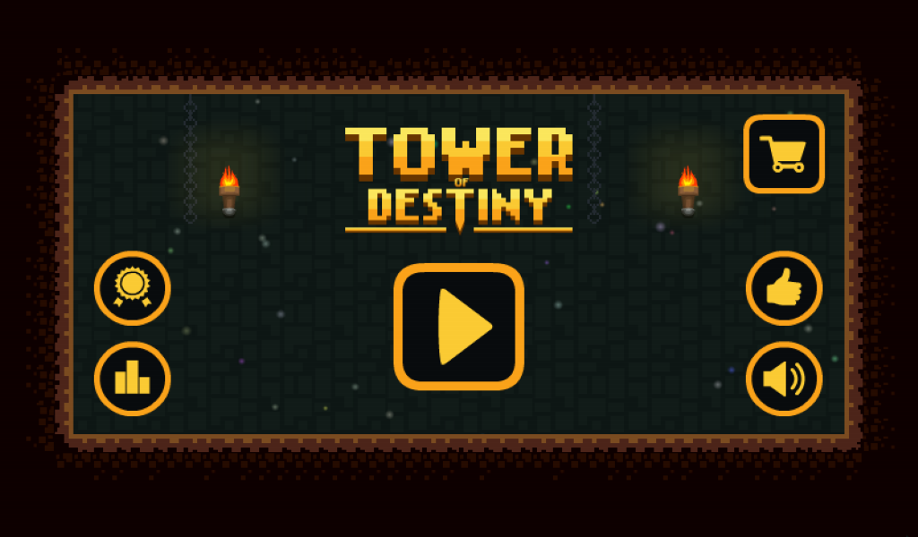 Tower of Destiny- screenshot
