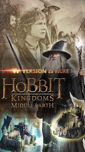 The Hobbit: King Middle-earth Screenshot 1