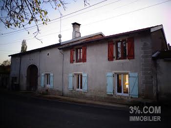 maison à Vézelise (54)