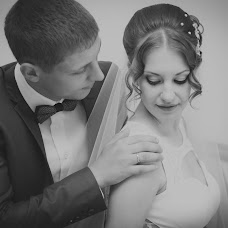 Wedding photographer Elena Khayrulina (Khayrulinafoto). Photo of 04.02.2017