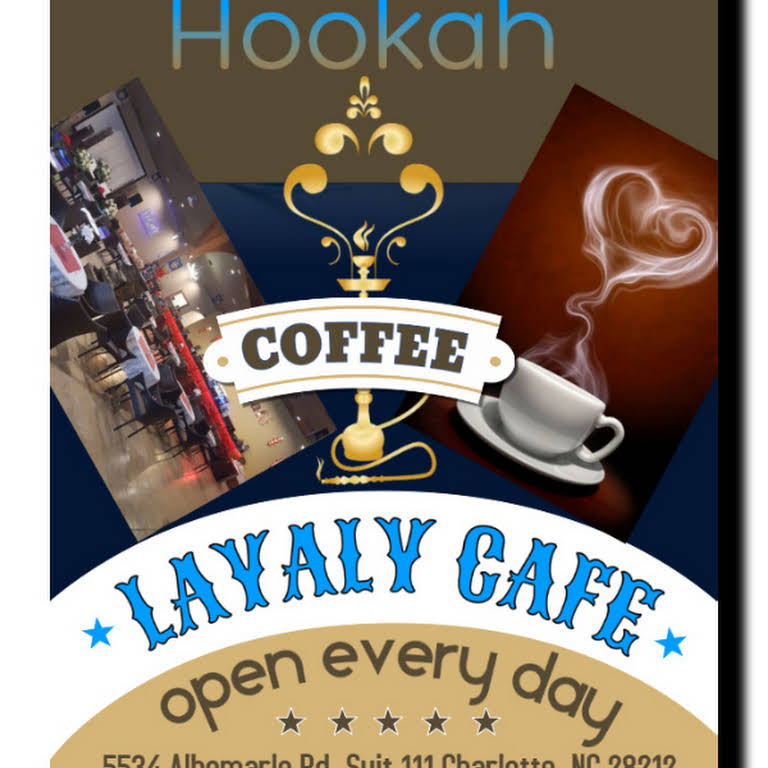 Columbia — a hookah lounge, where patrons can smoke flavored tobacco through communal waterpipes, will open friday at 32 n. Layaly Café & Hookah Lounge - Hookah Bar in Charlotte