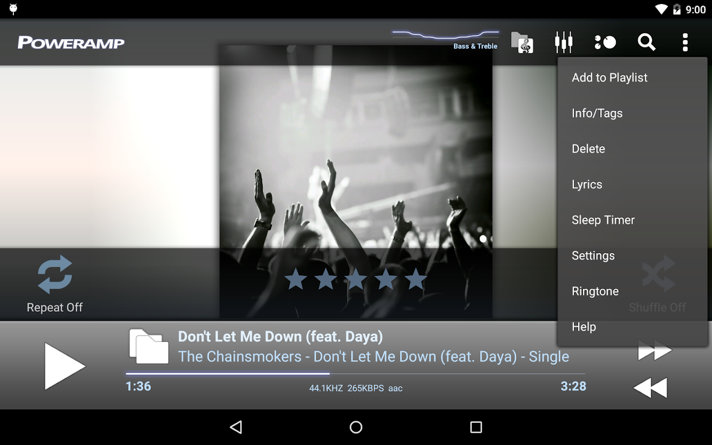 Poweramp Apk Pro Full Version Cracked Apk Free Download