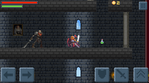 Knight's Soul mR screenshots 1