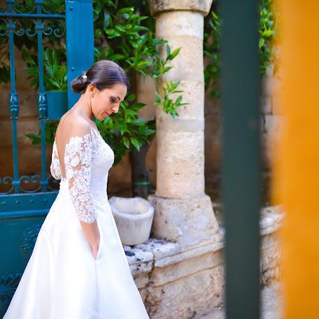Wedding photographer Donato Ancona (DonatoAncona). Photo of 20.12.2017