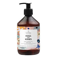 The Gift Label - Handsoap - Hugs and Kisses