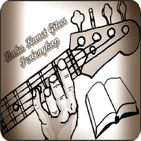 The Key Guitar Full 2.1 screenshot 2085783
