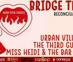Bridge the Divide Reconciliation Day at Aandklas : Aandklas Hatfield