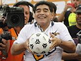 """Maradona: """"Ronaldo kan alles wat Messi kan. Nu ja, toch bijna"""""""