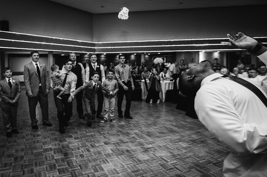 Wedding photographer Marcin Karpowicz (bdfkphotography). Photo of 06.10.2017