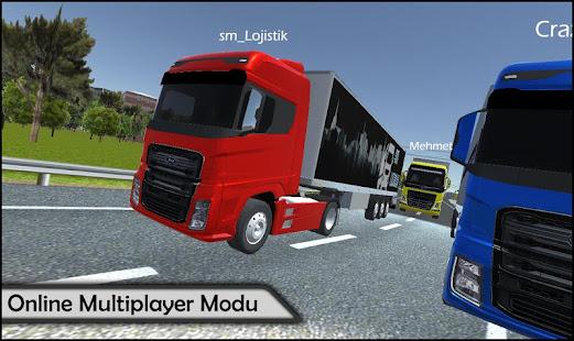 Cargo Simulator 2019: Türkiye mod apk