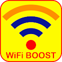 Network Signal WIFI Boosting icon